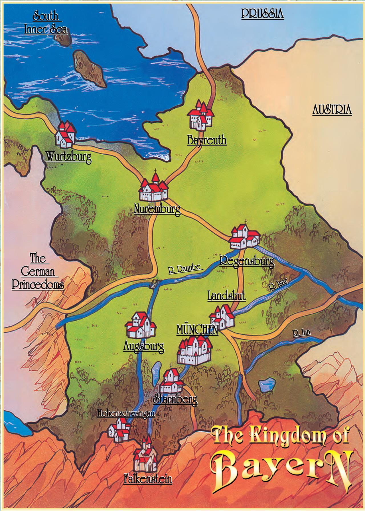 Bayern_Map