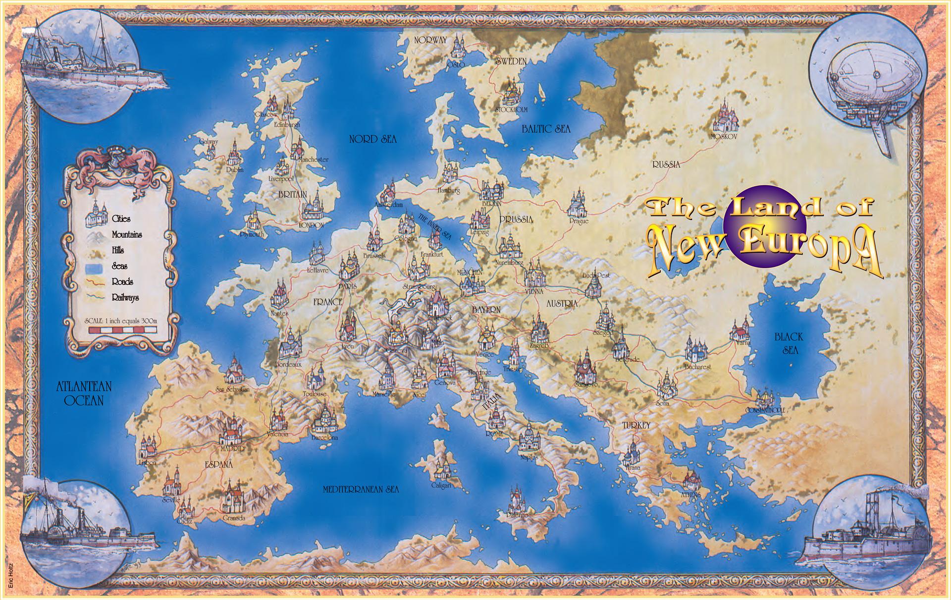 NewEuropa_Map