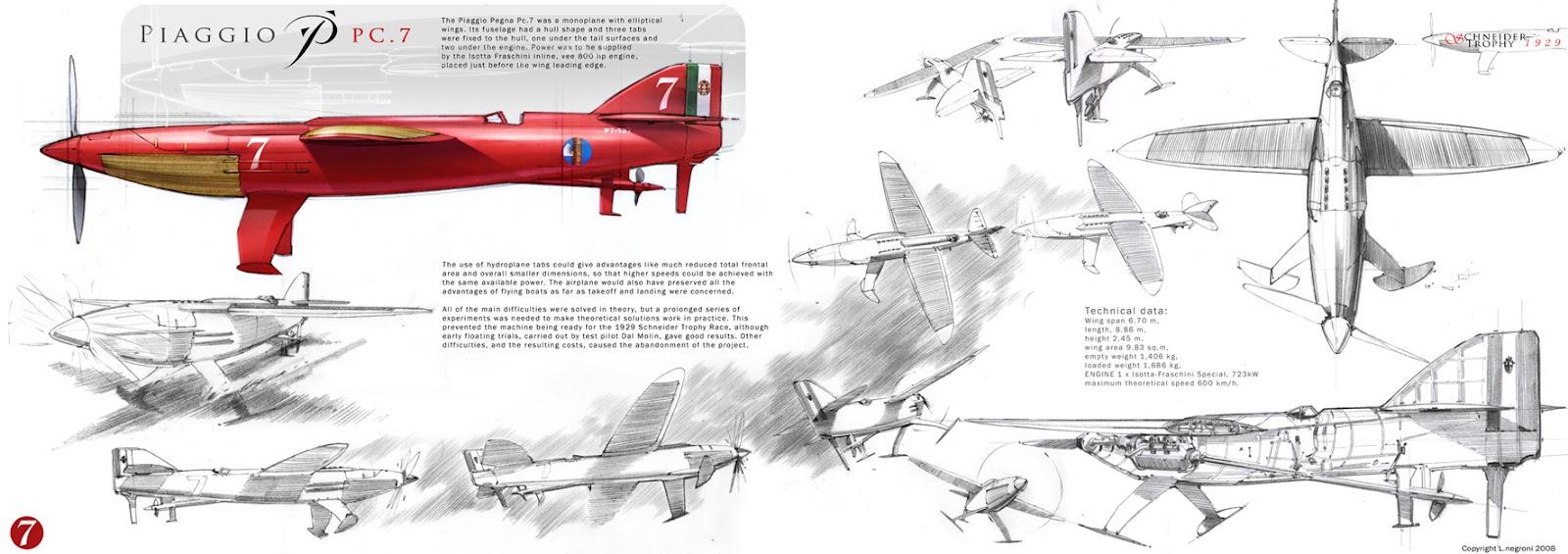 Speedbirds (2)
