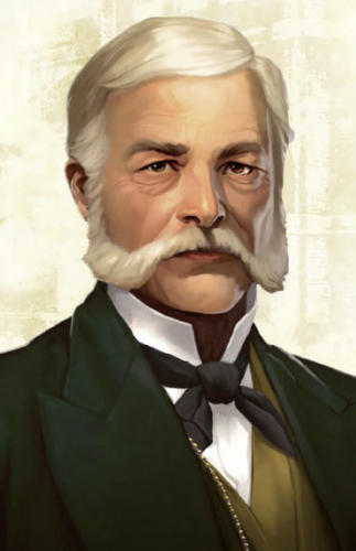Anno1800 Portraits (10)