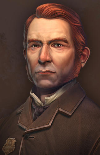 Anno1800 Portraits (2)